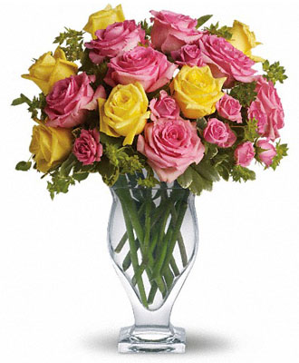 Teleflora's Glorious Day