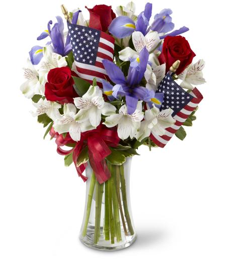 The Unity Bouquet
